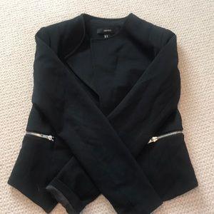 Forever 21 lined blazer